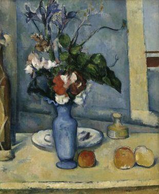 Paul Cezanne(1839-1906)