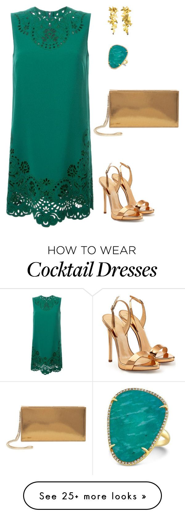 """""""Giuseppe"""" by tina-pieterse on Polyvore featuring Giuseppe Zanotti, Dolce&Gabbana, Jimmy Choo, women's clothing, women, female, woman, misses and juniors"""