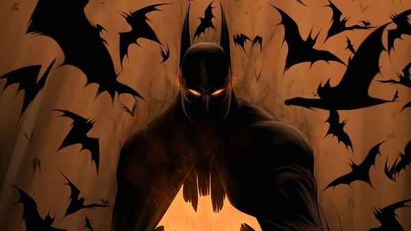 صور وخلفيات باتمان Batman Batman Superhero Fictional Characters