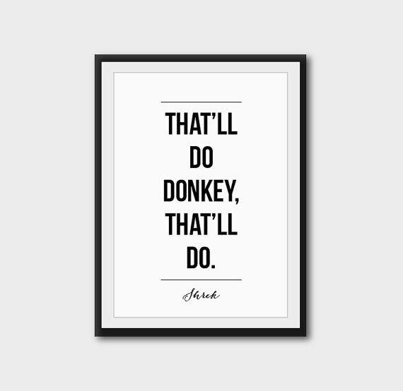 Best Shrek Quotes: Best 25+ Shrek Funny Ideas On Pinterest