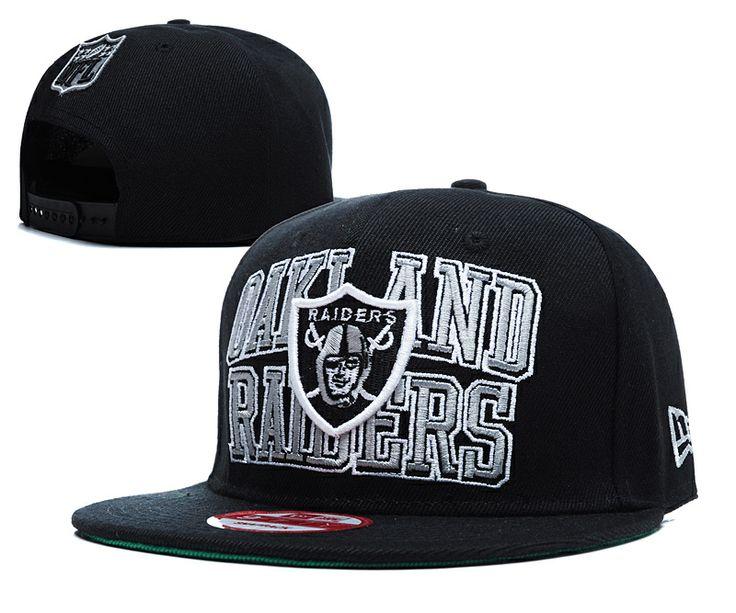 NFL Oakland Raiders Snapback Hat (91) , for sale online  $5.9 - www.hatsmalls.com