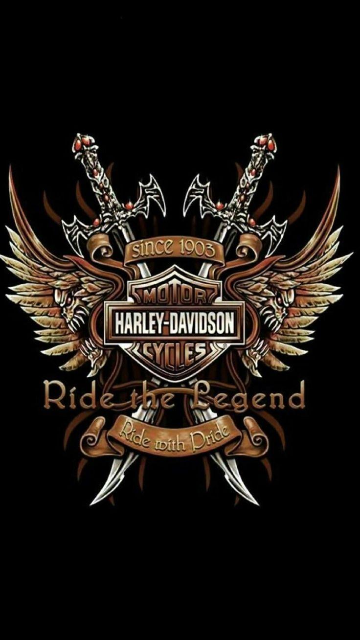 15+ Wonderful Harley Davidson Wallpaper Girls Ideas