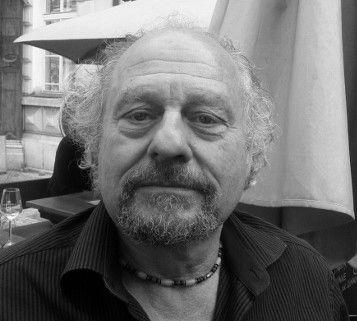 Siegfried Mortkovitz