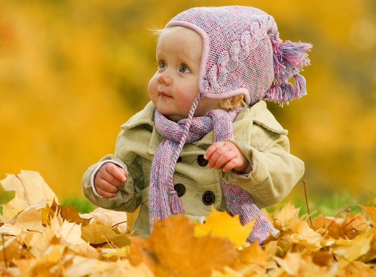 Children Autumn Photography What's Next-smidi AMBIENT MUSIC