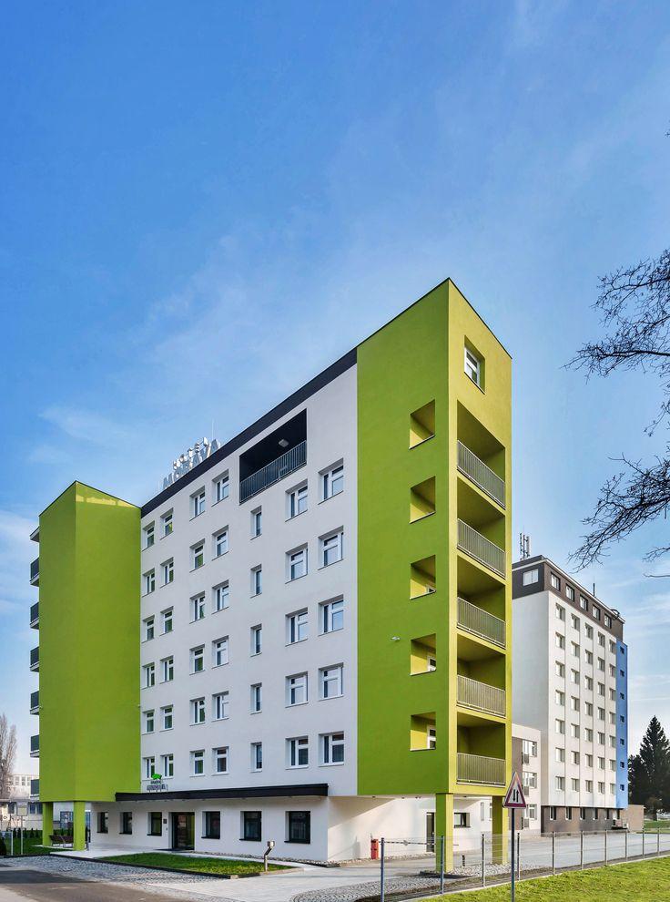 Hotel MORAVA  - Otrokovice   www.komplexmorava.cz Hotel garni 3* Superior