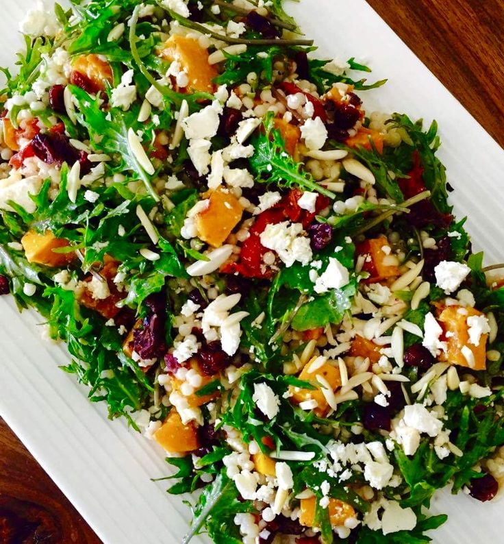 Salads often get a bad wrap as the most boring of the food genres – you know, the whole 'you don't make friends with salad' mentality!? Thismay be the case for your classic…