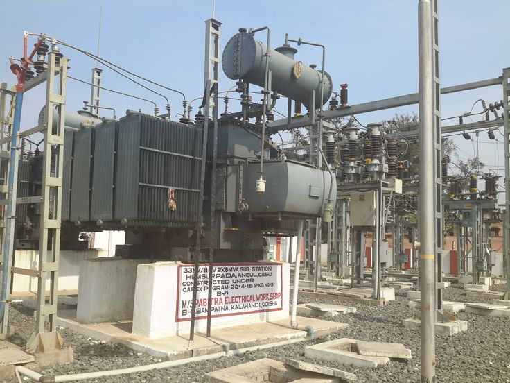 Electrical Transformers Manufacturing