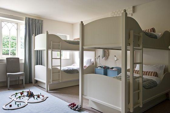 nice bunk beds