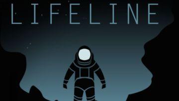 Lifeline est un jeu de survie minimaliste où nous aidons un pauvre étudiant survivant d'un crash.
