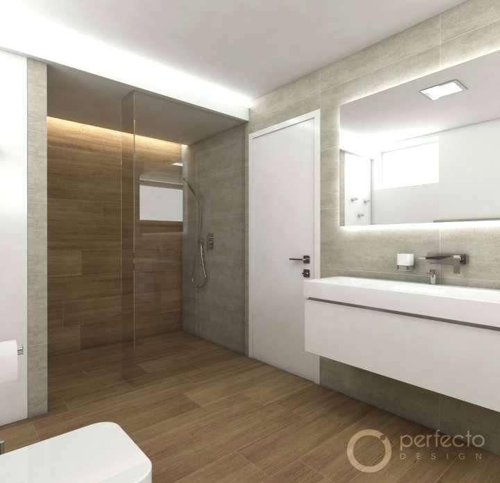 moderne badezimmer ideen moderne