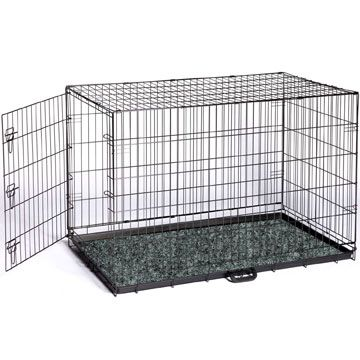 Kennel Home Mat