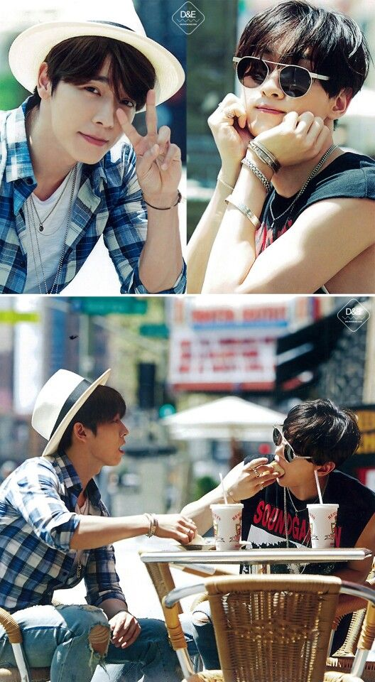 Super junior donghae and son eun seo dating 8