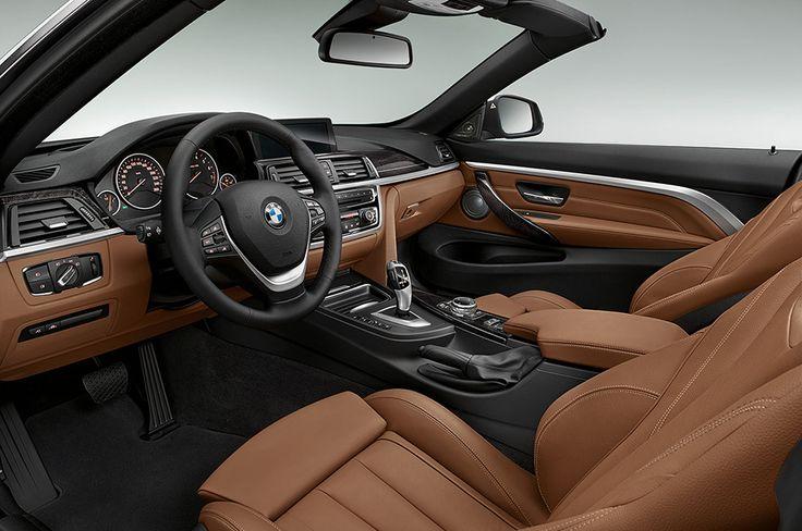 BMW 4 Cabrio (2013)