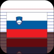 App name: Study Slovenian Words - Memorize Slovenian Language Vocabulary. Price: $0.99. Category: . Updated:  Sep 04, 2012. Current Version:  1.2. Size: 0.50 MB. Language: . Seller: . Requirements: Compatible with iPhone, iPod touch, and iPad. Requires iOS 4.2 or later.. Description: Build your Slovenian Vocabular  y with Word Games and Flashcar  ds. Vocabulary is the foundati  on of language, but picking up   new words can be such a  p;  .