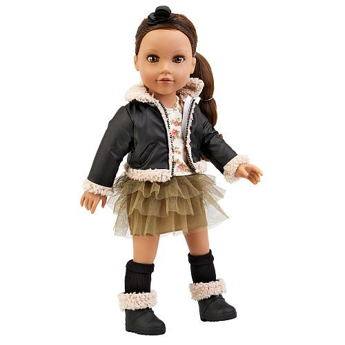 Toys R Us Baby Dolls : Journey girls inch paris doll kyla toys r us
