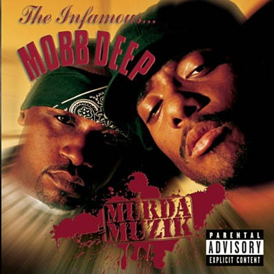 Quiet Storm - Mobb Deep I can listen to this album from beginning to end !!