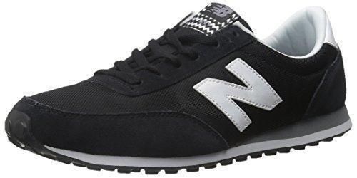 Oferta: 69.14€ Dto: -12%. Comprar Ofertas de New Balance - U410, Zapatillas Mujer, Negro (Black/White), 39 EU barato. ¡Mira las ofertas!