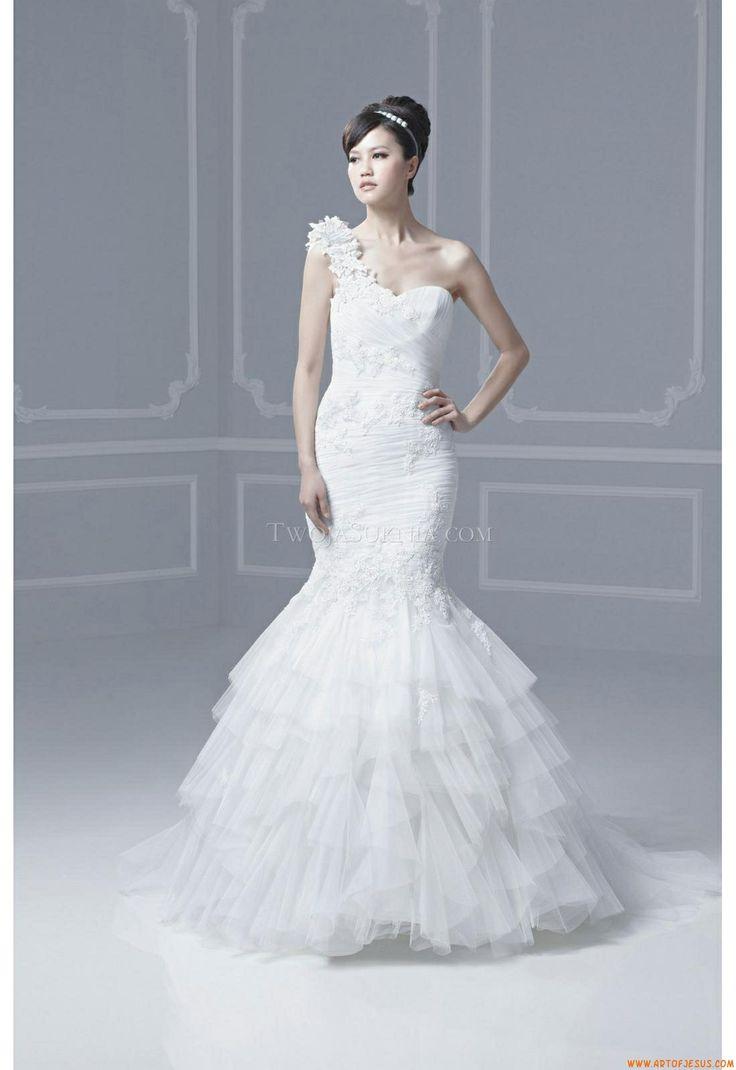Enzoani Wedding Dresses 2013   Dress images