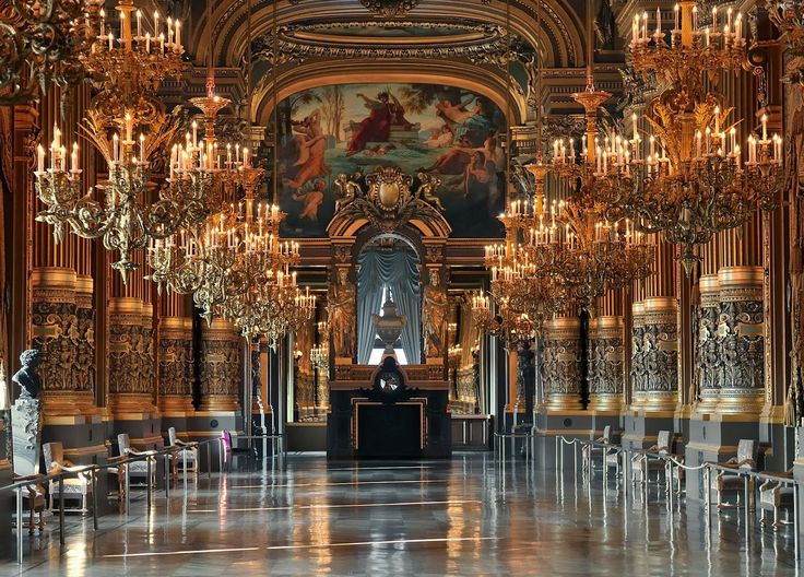 Buckingham Palace Interior... Magnificent London ♥♥♥
