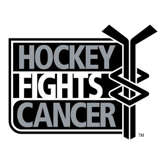 Winnipeg Jets Hockey Fights Cancer