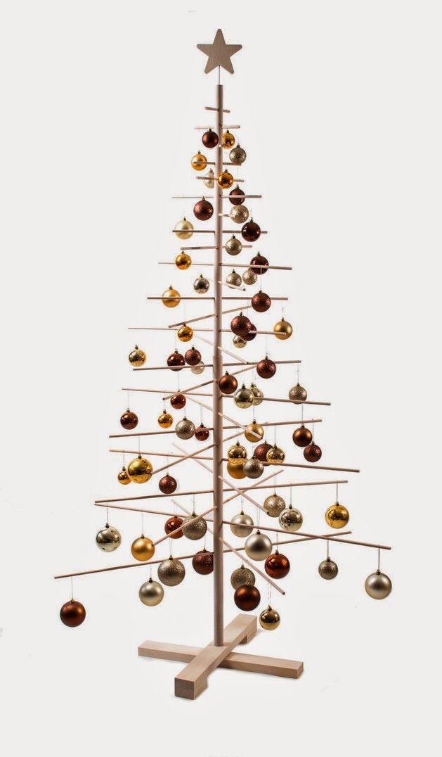 http://decoracionycolores.blogspot.com/2014/12/arboles-de-navidad-en-madera.html