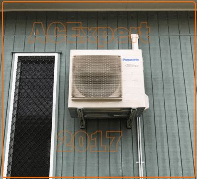 Panasonic air conditioner installation is what we do. As well as mitsubishi and other brands, we also drive around a lot, spend a lot of time sleeping and eat stuff too.