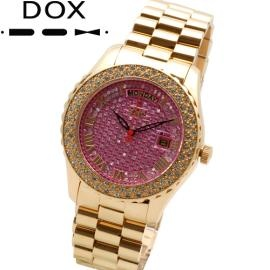 [본사정품/온라인총판]백화점입점 DOX DX010K700PKG 독스 패션 메탈시계