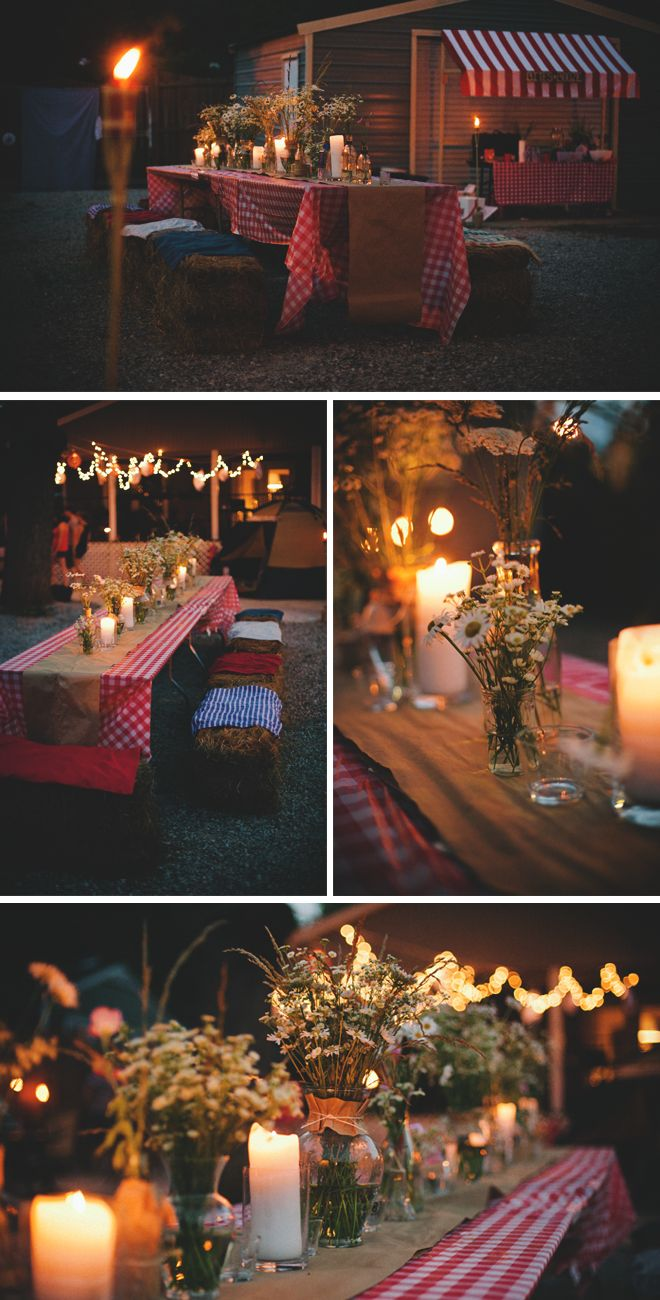 Wedding decorations outside house   best A Little Eventful images on Pinterest  Events Party
