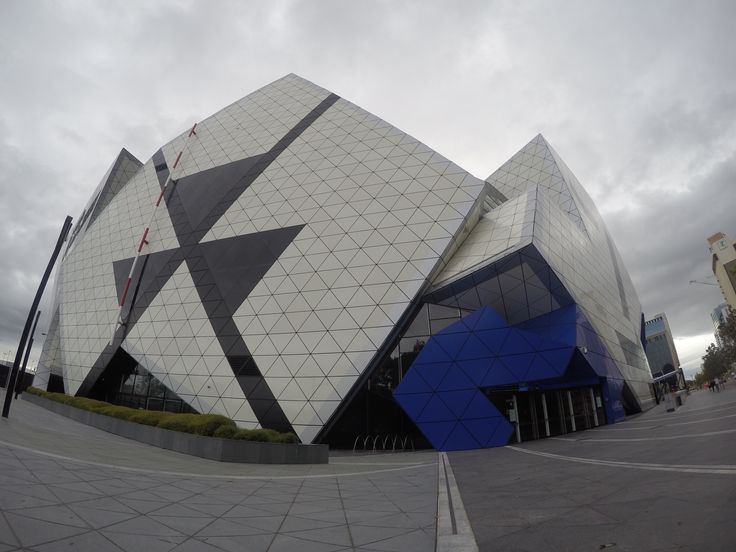 Perth Arena, Perth CBD. Western Australia  #pcpaulieg #paulgoldie