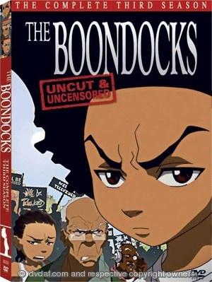 The Boondocks Season 3