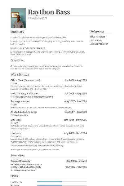 Perl Programmer Resume oakandale - perl programmer resume