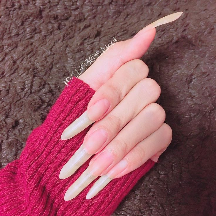 Pin on sexy nails