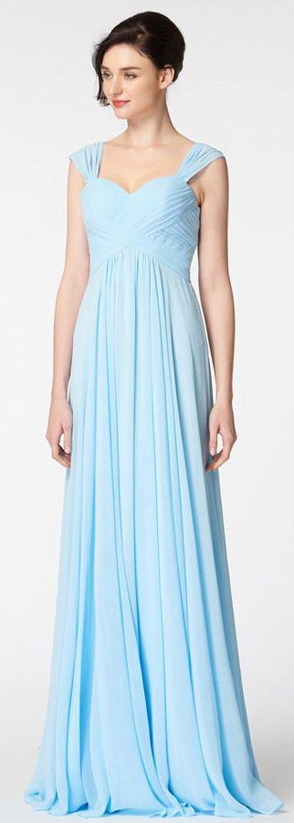 Best 25+ Light blue bridesmaid dresses ideas on Pinterest ...