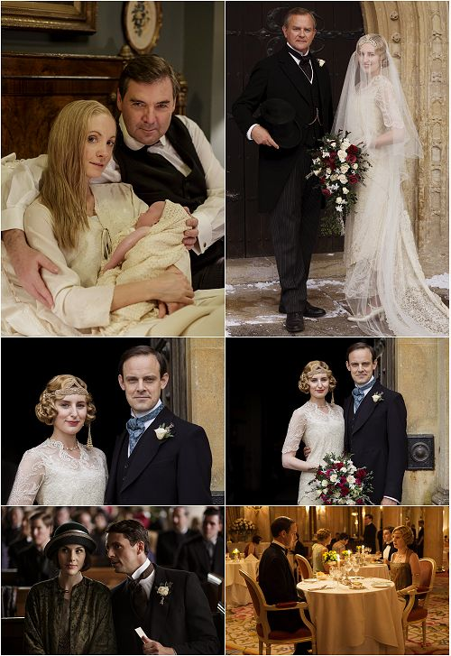 You Had Me at Downton  ..Downton Abbey - Episode 609 ..Downton Abbey Christmas Special 2015..