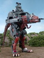 I searched for power rangers operation overdrive cybernetic rex images on Bing and found this from http://powerrangers.wikia.com/wiki/Comparison:Evil_Mechanic_Dragon_Grand_vs._Cybernetic_Rex