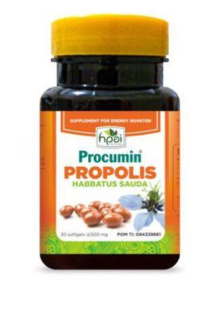 jual procumin propolis hanya Rp 175.000 - http://toko-obatherbal.com/jual-procumin-propolis-hanya-rp-175-000.html