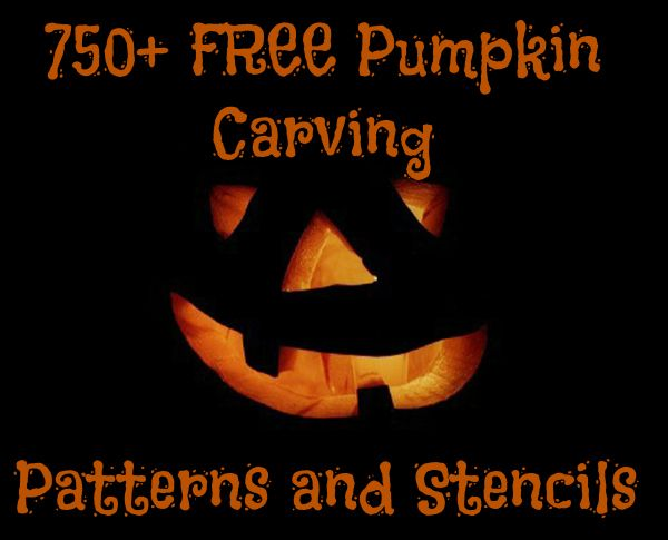 17 Best Ideas About Free Pumpkin Carving Patterns On