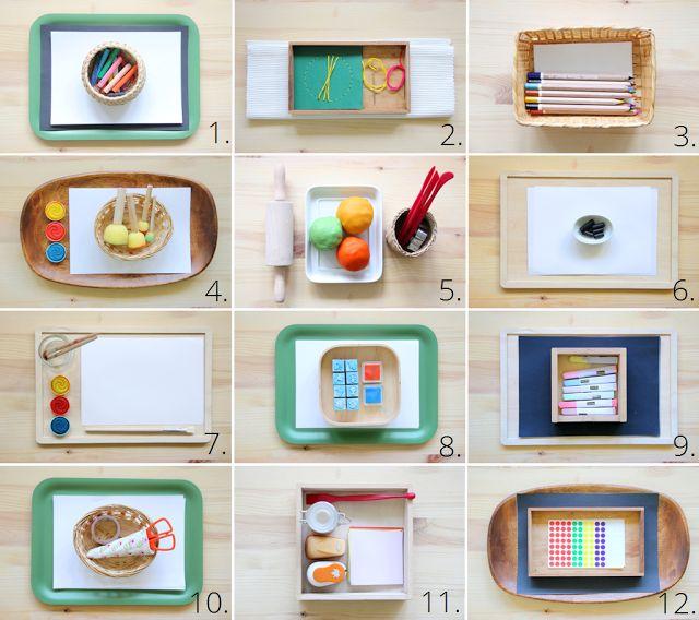 ber ideen zu lernspielzeug auf pinterest. Black Bedroom Furniture Sets. Home Design Ideas