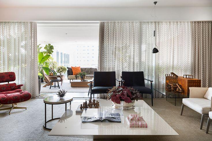 decoracao apartamento moderno 1