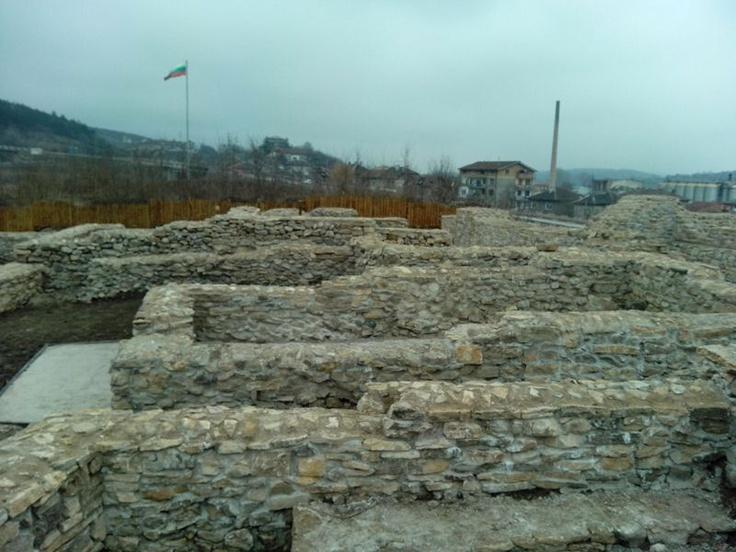 Kale fortress - Mezdra