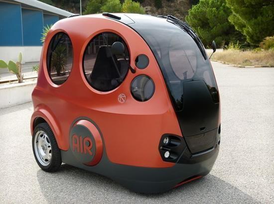Tata Motors a testé avec succès deux voitures avec la technologie AirPod