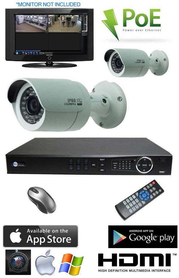 1000 Images About Hd Security Cameras On Pinterest