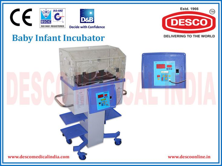 We are having a wide stock of Baby Incubator with Skin and Air control system offers highest safety and optimum comfort for the new born. For more information visit out our website.