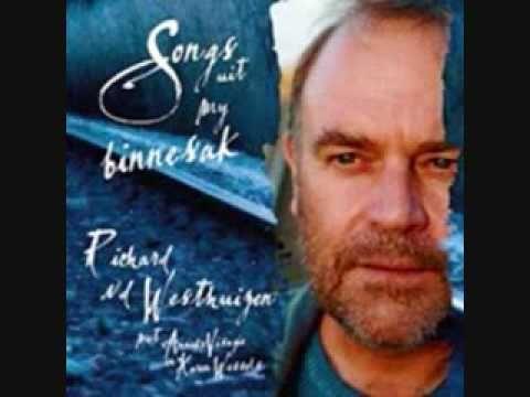 Afrikaans - Richard Van Der Westhuizen (Solo) - Ballade Vir n Enkeling