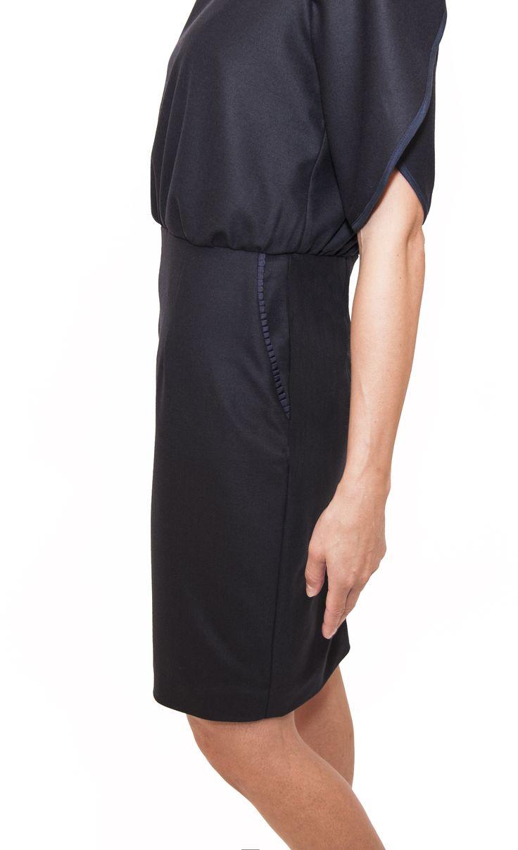 #ByGroth #FW14 #Nancy #Dress #pencildress