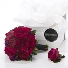 Wedding Flowers Online & Wedding Bouquets NZ | Wild Poppies Florist