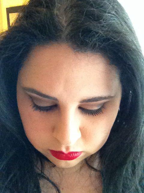 January 10: Face of the Day #Eyebrows #Benefit #gimmeBROW #Eyeshadow #ChocolateBarPalette #EyeLiner #Lancome #BlackEbony #Mascara #MAC #Zoom #Primer #ITCosmetics #ByeByeRedness #Foundation #urbandecay #NakedSkin #BB #Cream #Concealer #Collection #Hourglass #ambientlighting #Diffusedlight #Bronzer #TooFaced #PinkLeopard #BlushingBronzer #Lips #Hourglass #Icon #makeupBrushes #Sigma #E30 #E55 #E70 #F30 #F40 #217 #Tarte #airbrush #lipstick #makeup #beauty #cosmetic #addict #beautyblog #fotd