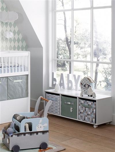 die besten 25 aufbewahrungsboxen baby ideen auf pinterest neue eltern safari kinderzimmer. Black Bedroom Furniture Sets. Home Design Ideas