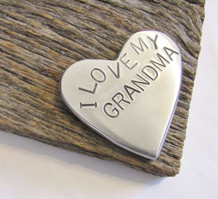 Unique Christmas Gifts For Mom Part - 42: Grandmother Magnet Birthday Gift Personalized Grandma Magnet Best Grandma  In The World Motheru0027s Day Great Grandma