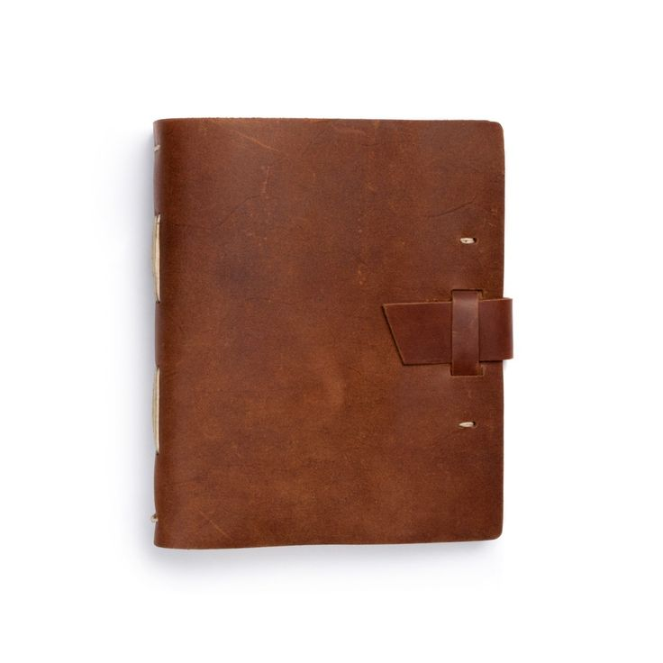 The Traveler leather journal represents what Rustico is all about—exploring and creating. This was the one that started it all. Get yours today & head outside.